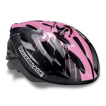 купить Шлем для роликов Rollerblade Workout JR Helmet, 06222200741(062222007Y9) в Кишинёве
