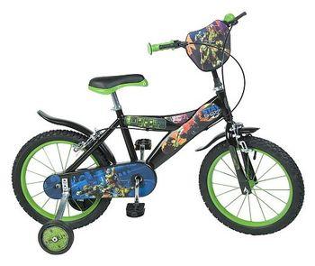 купить Dino Bikes велосипед Ninja 16 в Кишинёве