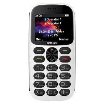 купить Maxcom MM471 Gray в Кишинёве