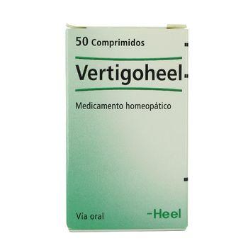 cumpără Vertigoheel comp. subling. N50 în Chișinău