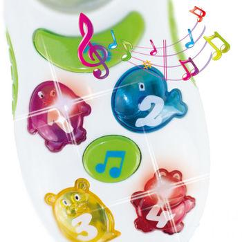 купить Bebelino Музыкальный телефон в Кишинёве