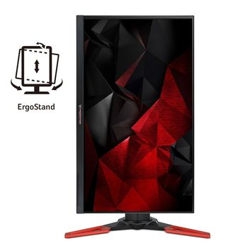 "купить 27.0"" ACER LED Predator XB271HK ZeroFrame Black/Red в Кишинёве"