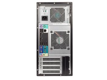 купить Dell Optiplex 7020 Tower, Intel Core i5 Gen 4 4590 3.3 GHz, 8 GB DDR3, 256 GB SSD, DVDRW, WINDOWS 10 PRO в Кишинёве