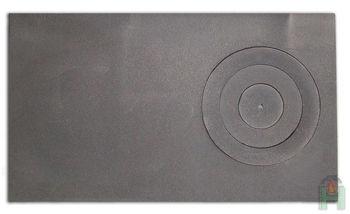 Плита чугунная варочная L2
