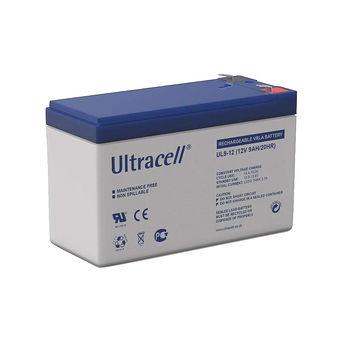 Baterie UPS 12V/ 9AH ULTRACELL UL9-12 Battery