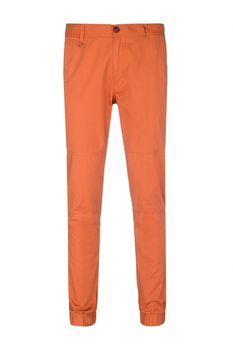 Pantaloni TOP SECRET Ocru SSP2196PO