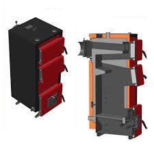 Твердотопливный котёл Galmet KWS 15 kW
