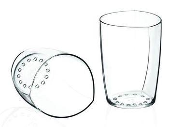 Набор стаканов для воды WB 2шт, 280ml
