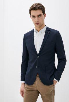 Пиджак Tom Tailor Темно синий tom tailor 1016040
