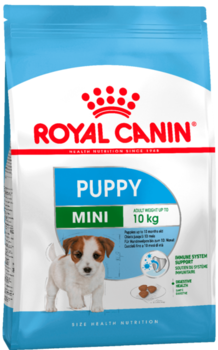 купить Royal Canin MINI PUPPY 2kg в Кишинёве