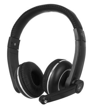 Наушники Ergo VM280 Black