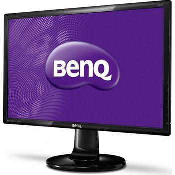 """cumpără """"24.0"""""""" BenQ """"""""GL2460"""""""", G.Black, (1920x1080, 2ms, 250cd, LED12M:1, DVI) (24.0"""""""" TFT+ W LED Backlight, Full HD(16:9) 1920x1080, 0.276mm, 5ms, LED12000000:1 (1000:1), 250cd/m2, 170°/160°, H:30-83kHz, V:50-76Hz, D-Sub, DVI-D)"""" în Chișinău"""