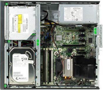 купить HP 600 G1 SFF Intel® Core™ i5-4570 QuadCore 3.6 GHz, 4GB DDR3 ,HDD 500GB в Кишинёве