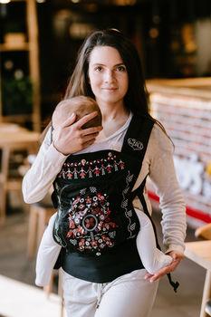 купить Эрго рюкзак NapBag by Bagy Moldova в Кишинёве
