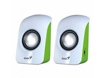 купить Speakers Genius SP-U115 1.5W USB White в Кишинёве