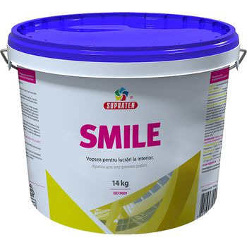 Supraten Краска Smile 14кг