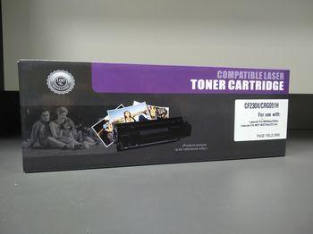 cumpără Laser Cartridge for HP CF230X / CRG 051 compatible în Chișinău