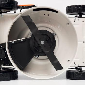 Daewoo DLM 48SP  (4.5 л.с, 480мм, 4-х тактный)
