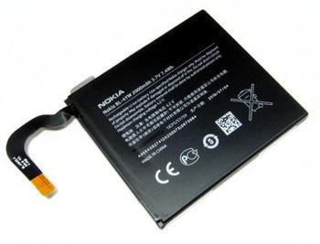 Аккумулятор Nokia BL 4YW