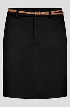 Юбка ORSAY Чёрный 726295