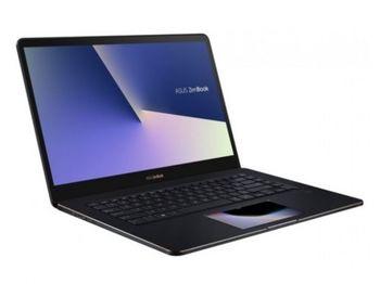 Ноутбук Asus Zenbook UX580GD Blue (i9-8950HK 16G 512G Win10)