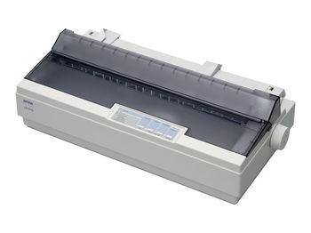Printer Epson LX-1170 II, A3, 9-pin, 300 cps, LPT,USB