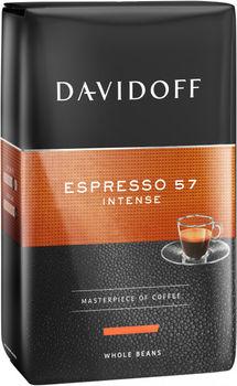 купить Davidoff Cafe Espresso 57,  молотый кофе 250 г в Кишинёве