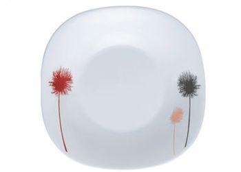Тарелка десертная Bormioli Danelion 20X20cm