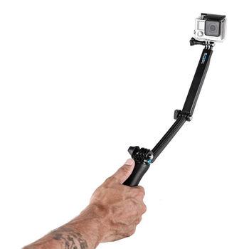 купить Монопод-штатив мини GoPro 3-Way Grip, Arm, Tripod, AFAEM-001 в Кишинёве