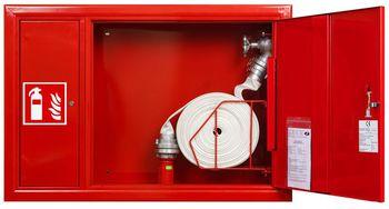 купить Шкаф пожарный двойной 700х900х230 в Кишинёве