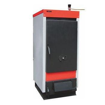 Твердотопливный котёл KTH STANDARD 20 кВт