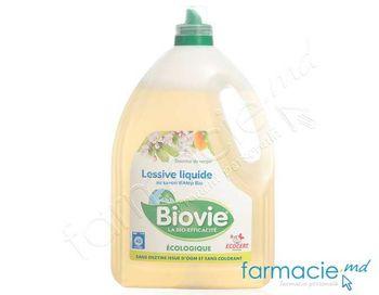 cumpără Biovie Detergent lichid cu Aloe vera  BIO 3 L în Chișinău