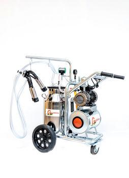 купить Доильный аппарат Gardelina T140 IN IC в Кишинёве