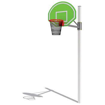 купить Стойка баскетбольная PTP 717 в Кишинёве