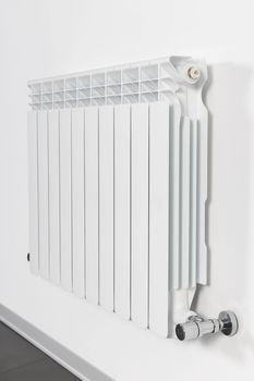 cumpără Radiator aluminiu Helyos EVO 500 (H578)/W80/0,33L PN20 (1sect.)   Radiatori2000 în Chișinău