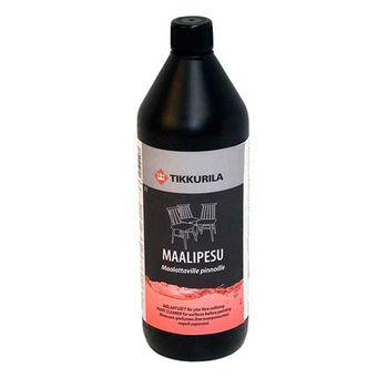 Tikkurila Щелочное моющее средство Maalipesu 1л