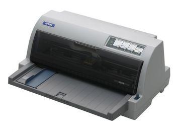 купить Printer Epson LQ-690, A4 в Кишинёве