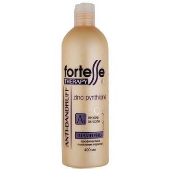 Șampon împotriva mătreței, ACME Fortesse PRO, 400 ml., ANTI-DANDRUFF - profilaxia apariției mătreței