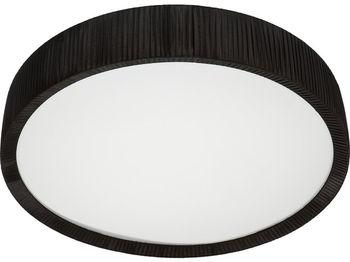купить Nowodvorski Светильник ALEHANDRO LED black 100 5287 в Кишинёве