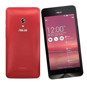 Asus Zenfone 5 A500KL Red 8GB