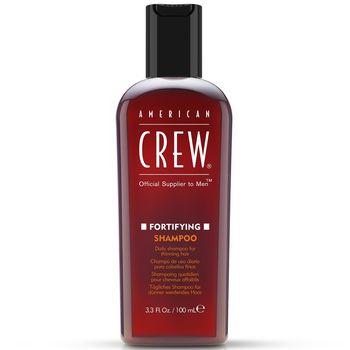 УКРЕПЛЯЮЩИЙ ШАМПУНЬ FORTIFYING shampoo thinning hair 100 ml