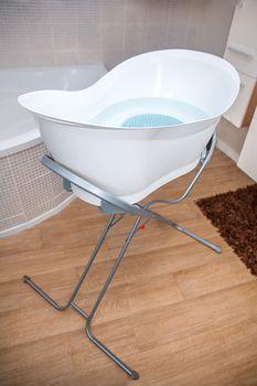 купить Babymoov подставка под ванночку Aquanest в Кишинёве