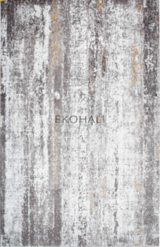 купить Ковёр EKOHALI Porto PT 02 Grey Black в Кишинёве