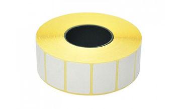 Термоэтикетка 52*30 TT (1000 этикет / рулон)