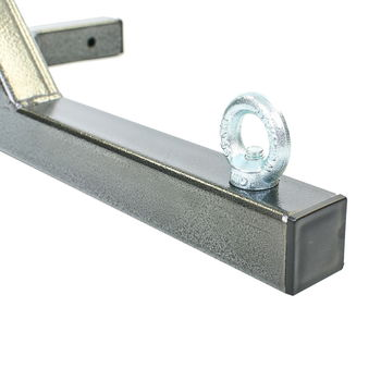 Крепление настенное для боксерского мешка 51x55x54 см (макс. 300 кг) UR LA-6242 (5107)