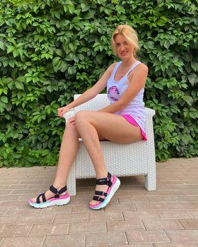 купить Майкa H4L20-TSD022 WOMEN-S T-SHIRT WHITE комплект жен. в Кишинёве