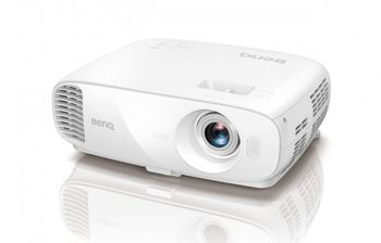 """купить DLP  WUXGA Projector 4000Lum, 10000:1 BenQ """"MU641"""", White -  Projection System DLP Single 0.48"""" WUXGA   DMD Chip DC3 DMD Chip  Native Resolution 1920 x1200 pixels  Brightness 4000 ANSI Lumens  Contrast Ratio 10,000:1  Display Color 1.07 Billion Colors  Aspect Ratio Native 16:10 (5 aspect ratio selectable)   Throw Ratio 1.47~1.76  Projection Size 30"""" ~ 300""""  Zoom Ratio 1.2x  Lens Control Manual Zoom and Focus  Keystone Adjustment Vertical: ± 40 degrees  Projection Offset 100%±2.5%   Resolution Support VGA(640 x 480) to WUXGA_RB(1920X1200)   Horizontal Frequency 15~102KHz  Vertical Scan Rate 23 ~ 120 Hz  HDTV Compatibility 480i, 480p, 576i, 567p, 720p, 1080i, 1080p  Video Compatibility NTSC, PAL, SECAM   Security Security Bar, Kensington Security Slot  Dimensions(W x H x D) 353 *135 * 272 mm  Weight 3.7 kg    Interface:    HDMI-1 x1, HDMI-2/MHL x1,  :   USB TypeA(1.5A power) x1, USB Type min B(For Page up/down and FW upgrade) x1  Computer In-1 (D-sub 15pin, Female) x1   Monitor out (D-sub 15pin,Female) x1   RS232 In (D-sub 9pin, male) x1   Composite Video(RCA) x1   S-Video x1   Audio in(mini jack) x1   Audio out(mini jack) x1   IR Receiver(Front+Rear) x2   Built in Speaker 2W   Light Source  Lamp  Light Source Life 4000/10000/8000/15000 hours(Normal/Eco/SmartEco/Lamp save mode)  Power Consumption Max 335W. Normal 300W. Eco 220W.   Noise Level 33/29 dBA   Accessories (Standard): Remote control (5J.JGV06.001);  AAA Batteryx2;  Power Cord (by region);  VGA cable;  Warranty Card (by region);  QSG (4J.JHH01.001);  User Manual CD (5B.JHH01.001) в Кишинёве"""