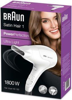 Фен Braun HD180