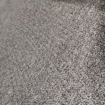 Ковровое покрытие Bingo 573, темный коричнево-серый