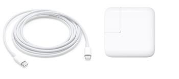 Apple USB-C Power Adapter 29W (NEW)